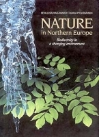 Nature in Northern Europe Biodiversity in a Changing Environment артикул 1581a.